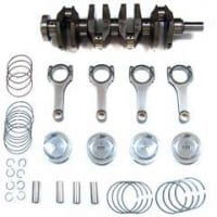 Tomei SR22 2.2L Forged Stroker Kit for RNN14 SR20DET 86.5mm