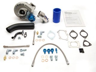 Tomei M7960 ARMS Turbo Kit SR20DET S13 S14 S15