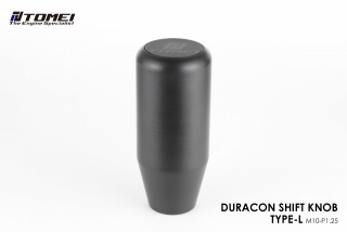 Tomei Duracon Shift Knob Type-L M10-P1.25 90mm