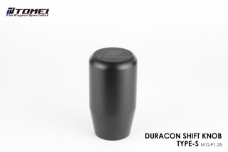 Tomei Duracon Shift Knob Type-S M12-P1.25 70mm