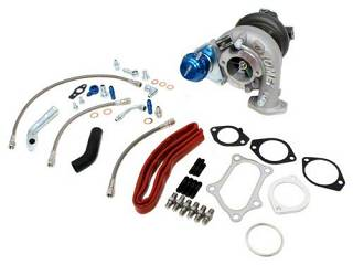 Tomei ARMS B7652 Turbo Kit Nissan Silvia S15 1999-2002