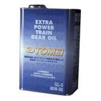 Tomei T-TRAX Hypoid Gear Oil GL-5 80W-90