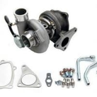 Tomei NEO Hard Tune Turbo Kit SR20DET Nissan 180SX S13