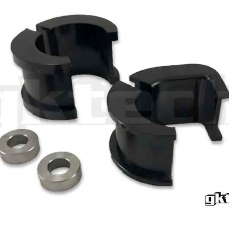 Gktech Solid Rear Subframe Bushes Irace Auto Sports