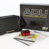 ECUMaster ADU7 Digital Dash