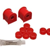 Energy Suspension Sway Bar Bushing Kit 89-94 S13 240SX Rear 15mm