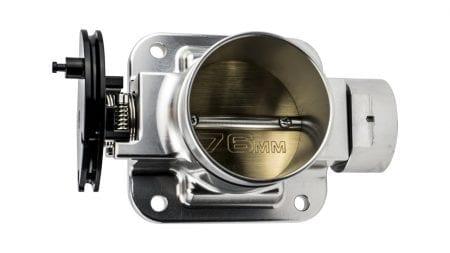 ISR Performance Billet S13 SR20DET Intake Manifold, Fuel Rail, and Throttle Body Combo
