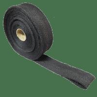 PTP Turbo Blankets Black Fiberglass Exhaust Heat Wrap (2″ x 50′) – FPRO35-FW2-01