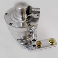Killer B GD MV3S Air Oil Separator – Barebones