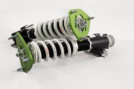 Feal Suspension 441 Coilovers – 95-02 Nissan S14/S15, 240sx