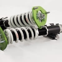 Feal Suspension 441 Coilovers - 83-87 Toyota AE86