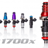 Injector Dynamics 1700cc Injectors – RSX 02-09