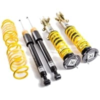 ST Suspension ST XTA Coilovers - 09+ Nissan 370Z Coupe