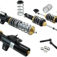 Whiteline MAXG Coilovers - Subaru WRX 02-07 (MG1-SUB001)