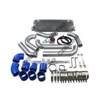 CX Racing Intercooler Piping Kit BOV For 05-07 Mazdaspeed6 2.3L Turbo