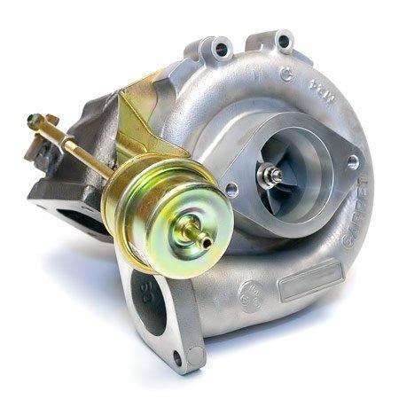 Garrett GT2860R Turbocharger (836026-5005S)