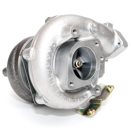 Garrett GT2871R SR20DET Turbocharger (472560-15 w/ Act.) (836026-5012S)