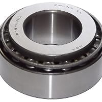 Nissan OEM Differential Pinion Outer Bearing