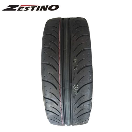 Zestino Gredge 07RS (140TW)