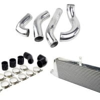 ISR Front Mount Intercooler Kit | Nissan 240sx w/ 2JZ