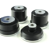 ISR Differential Bushing Set | 09-12 Hyundai Genesis Coupe