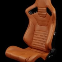 Braum Elite X Racing Seat (Pair)
