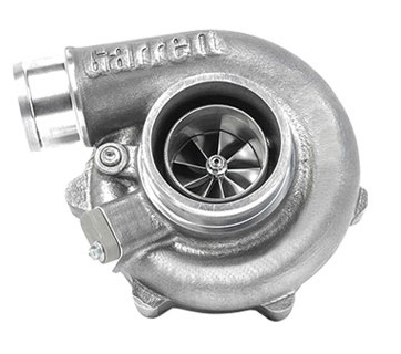 Garrett G25-550 Reverse Turbo – 0.92 A/R with 1 Bar Actuator – V Band In/Out (877895-5008S)