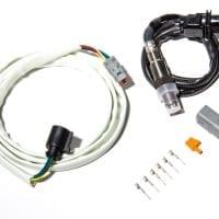 WHP Wideband Oxygen Sensor Kit – Bosch 4.9 Sensor and Harness