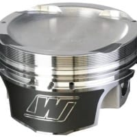 Wiseco Piston – Mitsubishi EVO X 86.5mm 9:1 +RINGS(SET) – K636M865