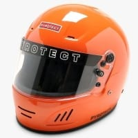 Pyrotect Pro Airflow Full Face SA2015 – Orange