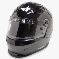 Pyrotect Pro Sport Full Face Duckbill SA2015 – Gloss Black