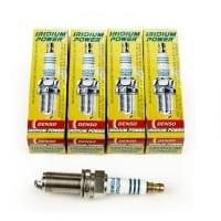 Denso 5346 IKH24 Iridium Spark Plug – 4 Pack