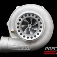 Precision Turbo PTE GEN2 PT6466 CEA Turbocharger (900 HP)