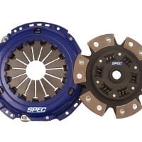 Spec GM LS1/2/3/6/7 to Nissan 350z transmission/CD009 Stage 3+ Clutch Kit (Must Be Used w/SPEC Flywheel)