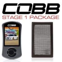 COBB Subaru 02-05 WRX Stage 1 Power Package w/V3