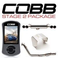COBB 08-14 Subaru STi Hatch Stage 2 Power Package