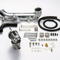 HKS Super SQV4 Vehicle Specific Kit   Honda Civic Type-R FK8
