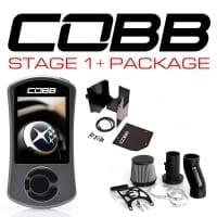 COBB Subaru WRX / STI / FXT Stage 1+ Power Package w/V3