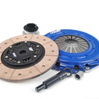 SPEC Stage 3+ Clutch Kit for 2.0T BK2 13-14 Genesis Coupe