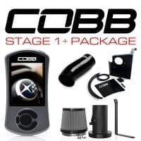 COBB Subaru 06-07 WRX, 04-07 STi, 04-06 FXT Stage 1+ Power Package w/V3