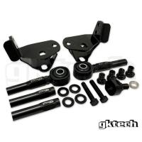 GK Tech Nissan Z33 350Z / Infiniti G35 Steering Angle Kit – V3
