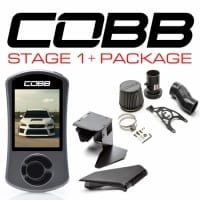 COBB Subaru Stage 1+ Power Package STI 2019-2020, Type RA 2018 – Blue