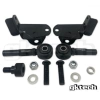 GK Tech Z33 350Z / G35 Steering Angle Kit