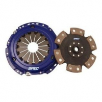 Spec 99-02 Nissan S15 SR20DET 2.0L 6Sp Stage 4 Clutch Kit