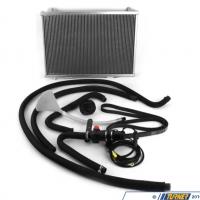 Turner Motorsport Upgrade: VF420 to VF480