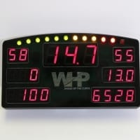 ECU Master WHPBD1 Basic Dash Display