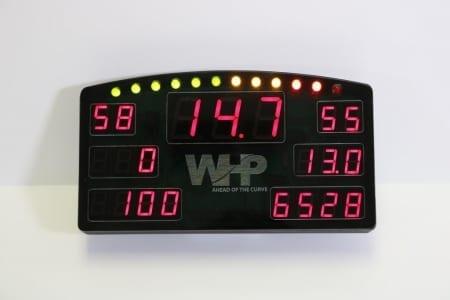 ECU Master WHPBD1 Basic Dash Display