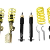 ST Suspensions X-Height Adjustable Coilovers 03-08 Nissan 350Z (incl. Convertible)