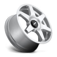 Rotiform SIX – Gloss Silver