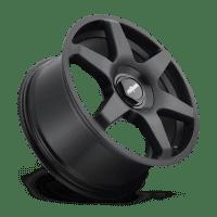 Rotiform SIX – Matte Black